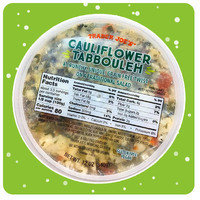 HG-Approved Trader Joe's Finds: Cauliflower Tabbouleh