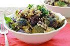 Veggie-Quinoa Mega Bowl