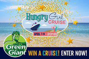 Breaking News: Win a Trip on the Hungry Girl Cruise!
