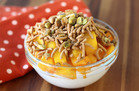 Peach Mango Bowl