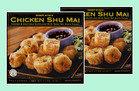 Chicken Shu Mai
