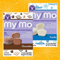 My/Mo Mochi Cashew Cream Frozen Dessert