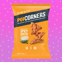 PopCorners in Spicy Queso