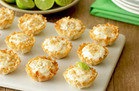 Teeny-Weeny Key Lime Pies