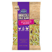 5 Healthy Hungry Girl Grocery Staples: Broccoli Cole Slaw