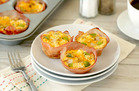 Ham-It-Up Egg Cups