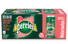 Perrier Watermelon