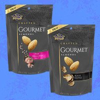 Blue Diamond Crafted Gourmet Almonds