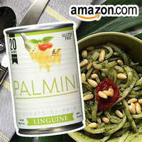 Worth Ordering Online: Palmini Hearts of Palm Linguine