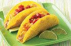 10-Minute Breakfast: Breakfast Fiesta Crunchy Tacos