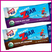 Healthy Convenience Store Snacks: Snack Bars