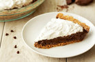 Hungry Girl's Healthy Chocolate Dream Cream Pie Recipe