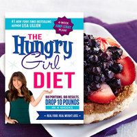 Weight Maintenance: The Hungry Girl Diet