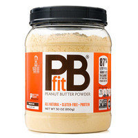 Hungry Girl Amazon Kitchen Finds: PBfit Peanut Butter Powder