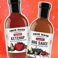 True Made Foods Sauces