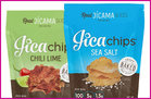 Amazon Snack Find: JicaChips