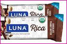 Amazon Snack Find: Luna Rica Bars