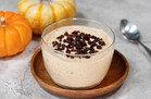 Hungry Girl's Healthy Pumpkin Spice Raisin Oats 'n Yogurt Bowl Recipe