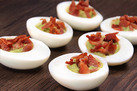 Hungry Girl's Healthy Bacon Avocado Egg Bites Recipe