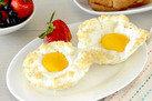 Hungry Girl's Healthy Cloud 9 Cloud Eggs Recipe