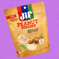 Low-Calorie Peanut Butter Alternative: Powdered Peanut Butter