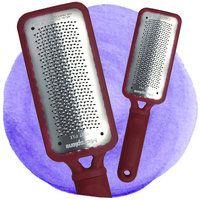 Amazon Beauty Finds: Microplane Colossal Rasp Foot File