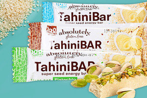 Amazon Find of the Day: Absolutely Gluten Free TahiniBAR