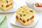 Hungry Girl's Healthy Slow-Cooker Breakfast Casserole Recipe