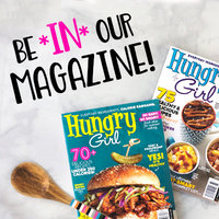 Be in Hungry Girl Magazine!