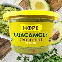 Hope Guacamole