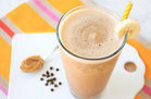 PB Chocolate Banana Shake
