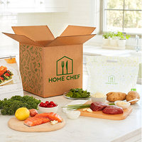 Home Chef: Healthy Meal Kits CHEAPER Than the Grocery Store