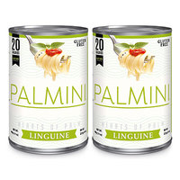 Hungry Girl Amazon Find: Palmini Hearts of Palm Linguine
