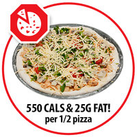 Food Fakers That Might Be in Your Kitchen: Three-Serving Frozen Pizzas
