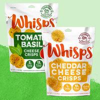 Whisps Cheese Crisps