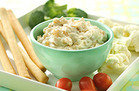 Hungry Girl's Healthy Sweet Caramelized Onion Dip Recipe