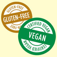 """Eating gluten-free/vegan/insert-buzzword-here foods will help with weight loss."""