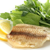 More Lean Proteins: Tilapia