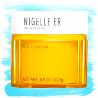 Hungry Girl Lisa's Favorite Amazon Beauty Finds: Nigelle ER Hair Treatment