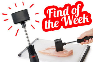 Amazon Find of the Week: OXO SoftWorks Meat Tenderizer