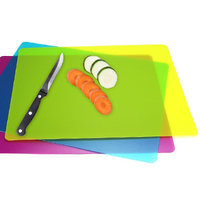 10. Flexible Cutting Mats Set