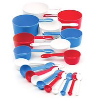7. Prepworks by Progressive Ultimate 19-Piece Measuring Cup and Spoon Set
