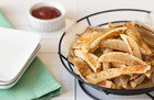 Hungry Girl's Healthy Totally Turnip Fries Recipe