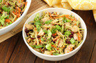 Hungry Girl's Healthy Cranberry Tuna Slaw Recipe
