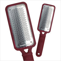 3. Microplane Colossal Pedicure Rasp