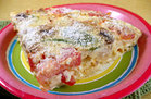 Hungry Girl's Healthy El Ginormo Southwest Oven-Baked Omelette Recipe