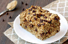 Hungry Girl's Healthy Peanut Butter Chocolate Oatmeal Bake Recipe