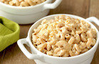 Hungry Girl's Healthy Easy-Peasy Slow-Cooker Mac & Cheese Recipe