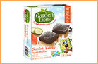 100-Calorie Chocolate Fixes: Garden Lites SpongeBob SquarePants Chocolate Krabby Square Muffin