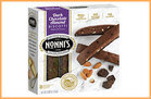 100-Calorie Chocolate Fixes: Nonni's Dark Chocolate Almond Biscotti